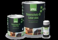 Масло для наружных работ PNZ бесцветное с УФ-фильтром